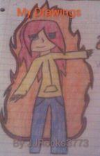 My Art Book by JJRocks3773