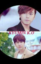 @>--KYUMIN K.O--<@[TERMINADO] by KyoSunHam