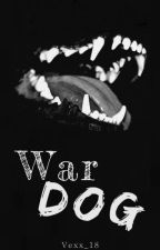 War Dog ➳ Jurassic World by Vexx_18