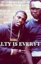 Loyalty In The Hood by ItsJeebz
