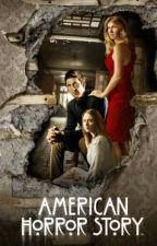 American Horror Story. by 26103n