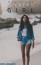 Gilbert Girl     ↠Stefan and Damon by RawrDino4