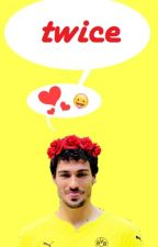 Twice |M. Hummels| by 1DNeuerGomez
