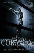 Frío Y Oscuro Corazon 2 by SolDeSummer