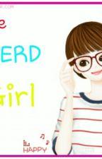The Nerd Girl by Adinda_06