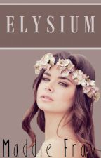 Elysium (Delirium Series Fan Fiction) - On Hold by vignette_