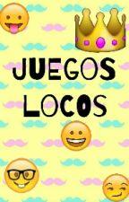 Juegos locos by xXpanditasXx