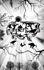 Magiërs by dromendochter