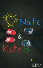 Nate & Kate © by SuriYem