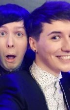 Phan One Shots by JeonJungShook