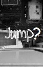 Jump? (Stony Yaoi) by amerikita12