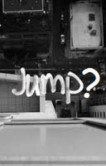 Jump? (Stony Yaoi)