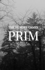 The Hunger Games (Prim)//Discontinued by Ariane_0704