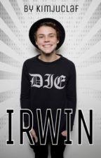 Irwin. (Lashton) by Kimjuclaf