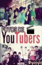 Fotos de youtubers by yooylo