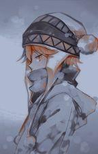 Yukine es el tipo de novio..♥ by Nutty_Prus