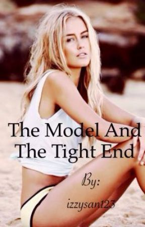 The Model And The Tight End by levi_rose2
