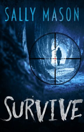 Survive by SallyMason1