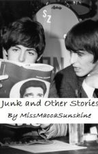 Junk and Other Stories by datgurlmacs