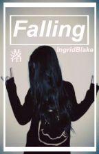 Falling by IngridBlake