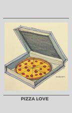 Pizza Love (Kaizza♥) ↪ KaiSoo/KaiDo by ohbany