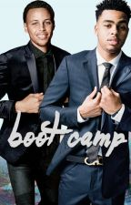 Boot Camp ¶ Starring Steph & D'angelo¶ by ZoovierLover