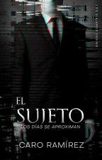 El Sujeto #NewLifeAwards by QarooRamirezM