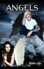 ANGELS (Completata) by yleniaarezzi