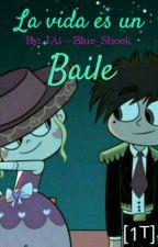 La Vida Es Un Baile (EDITANDO) by RedHoneyBM