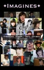 Chandler Riggs//Carl Grimes IMAGINES by Kayleigh_rose99