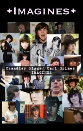 Chandler Riggs//Carl Grimes IMAGINES