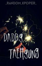 Daddy Taehyung by _random_kpoper_