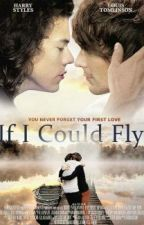 If I Could Fly 》L.S《          BR by lostt-giirl