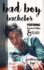 Bad Boy Bachelor by wildlxuren