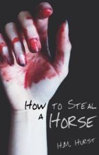 How To Steal A Horse by Hurst-girl24