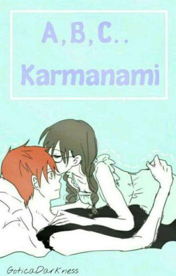 A, B, C... Karmanami