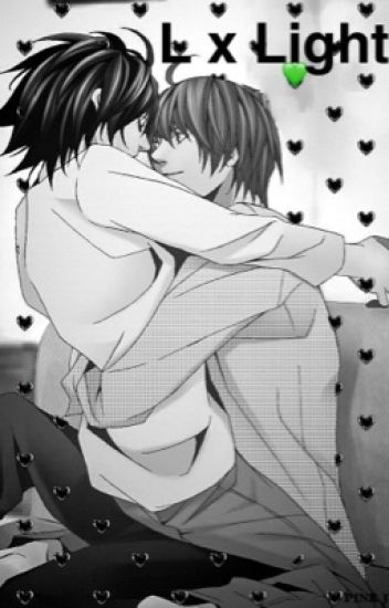 L X Light I Love You Lightsmut Ame Wattpad Delectable I Love You Smit