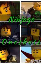Ninjago Oneshots by brooklynisosm