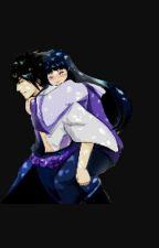 [Sasuhina]Tình Yêu Mới by Higanbana_