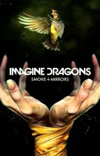 """Top 10 Imagine Dragon's songs. """" In my opinion"""" by __Thunder__"""