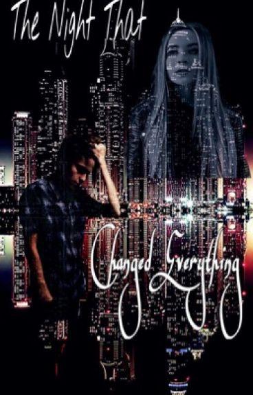 The Night That Changed Everything 〰Markle/Faya