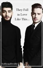 They Fall in Love Like This... (Ziam) - Traducción by ForgiveQuickly