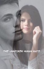 The vampires human mate by listening_to_BTS