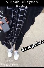 Groupchat / Z.C by filteredthots