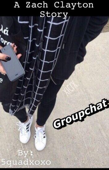 Groupchat / Z.C