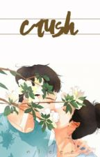 CRUSH ↭ [SHORT MALAY STORY] by nleee_