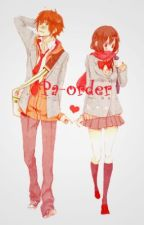 Pa-Order (One-shot) by incognito_tab