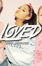 Loved - Jariana Fanfiction Story by ariangrandes