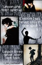 Nico Di Angelo, Heir of Chaos by I_am_the_gingy