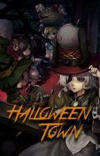 Halloween Town by BrightMidnight